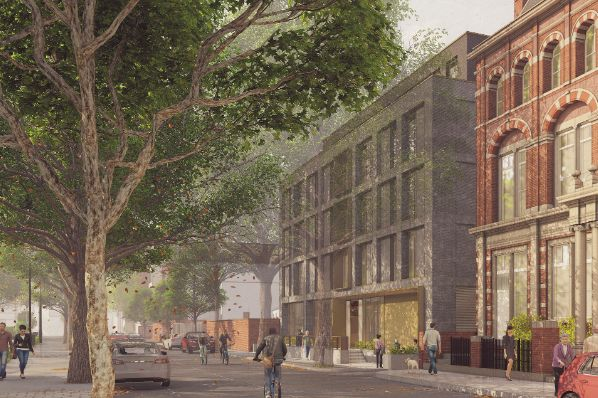 Curlew Capital invests €65.4m in Bermondsey PBSA development (GB)