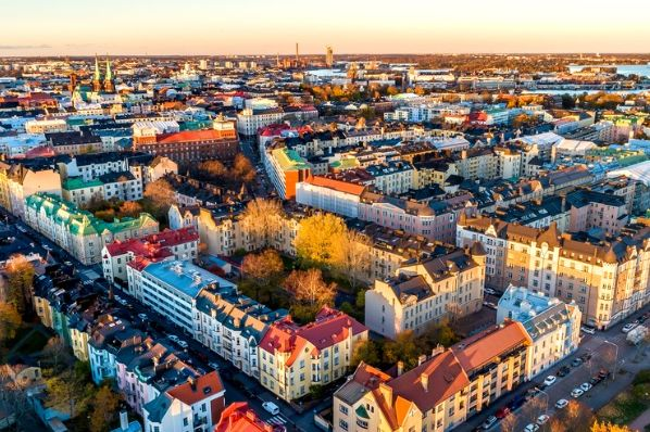 Premico launches Finland's first carbon neutral residential fund