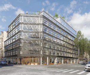 DWS and La Française REM acquire Paris redevelopment (FR)