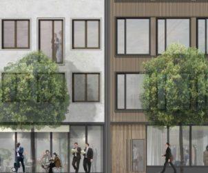 CapMan and CASA invests in Copenhagen office complex (DK)