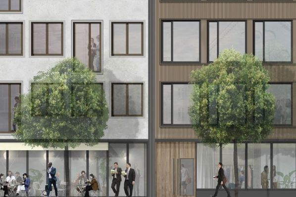 CapMan and CASA invests in Copenhagen office complex (DK)