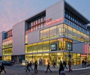 Ampega acquires Berlin mixed-use building (DE)