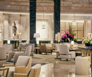 Four Seasons opens new hotel in Madrid (ES)