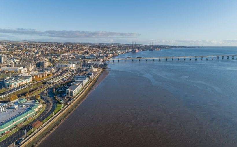 Dundee, Liverpool and Belfast – the best areas with regeneration projects for investors
