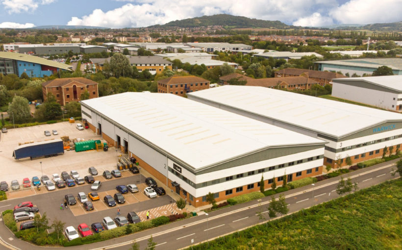 Leftfield Acquires Gloucester Warehouse in £5.15m deal