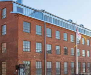 Renor Sells Historic Office Building in the Centre of Tikkurila