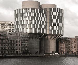 Hines Acquires Portland Towers Building in Copenhagen