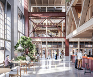 Oatly Relocates to New HQ