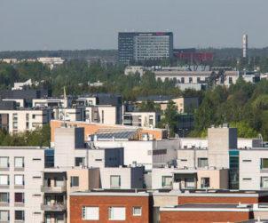 Brunswick Company Acquires in Helsinki Metropolitan Area