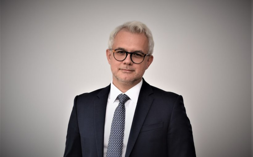 JLL Poland appoints Mateusz Bonca as CEO
