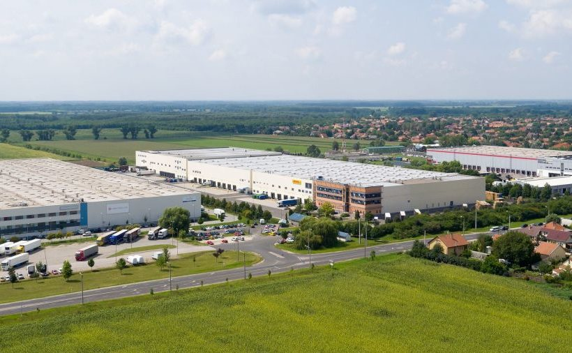 Hungary CTP builds first European plant for Lenovo