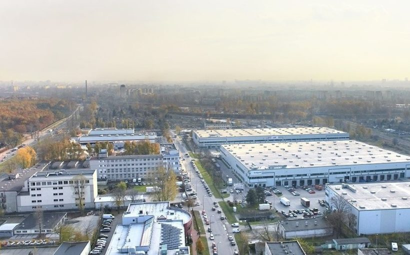 POLAND Soltec leases 4,100 sqm in Prologis Park Warsaw II