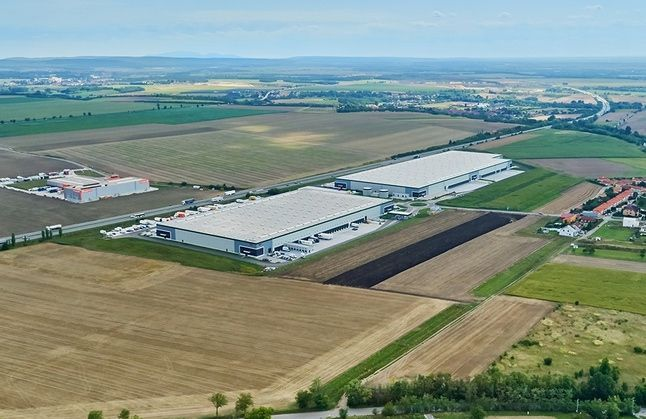 CZECH REPUBLIC Kaiser+Kraft to open hub in Prologis Park Brno