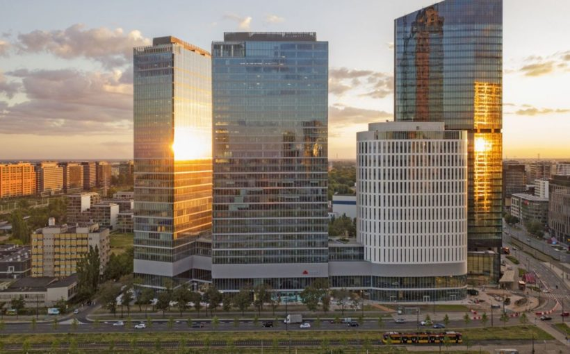 Poland OmniOffice to open in Warsaw Hub