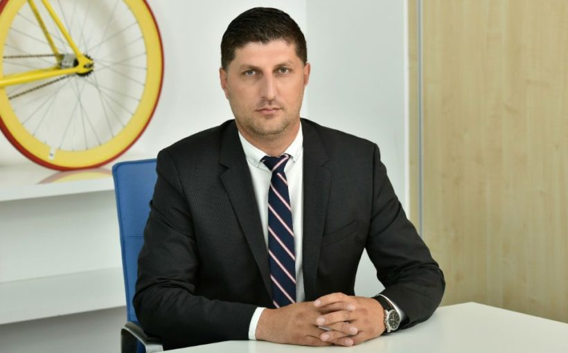 Romania Romania's industrial stock set to grow
