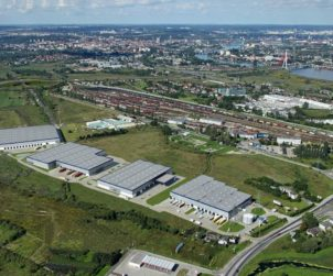 POLAND MAG leases more in Gdańsk