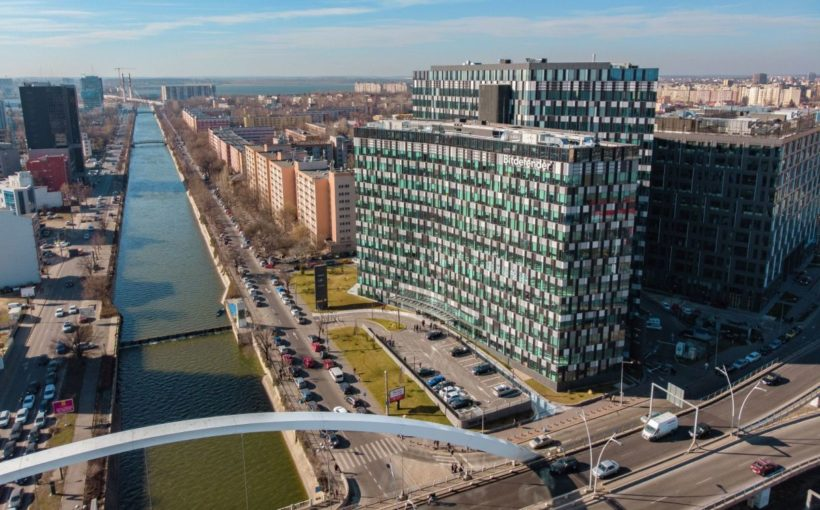 ROMANIA MassMutual leases 1,300 sqm in Orhideea Towers