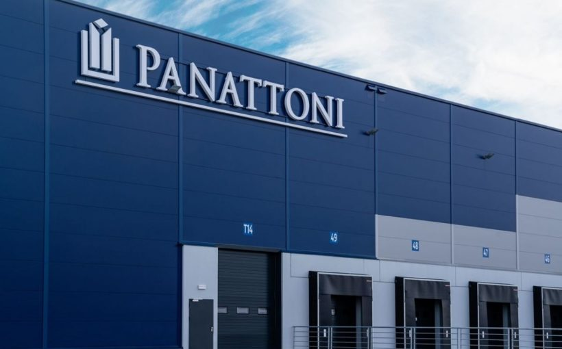 Poland Panattoni buys land in Janki