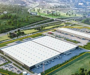 POLAND Silplast packs up for Hillwood Ruda Śląska