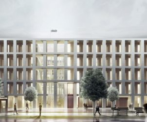 CENTRAL EUROPE Strabag wins EUR 60 mln contract for Polish Embassy in Berlin