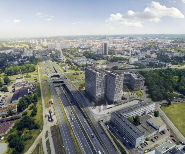 POLAND CitySpace in Face2Face