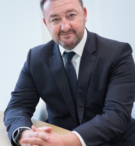 Thierry Bougeard appointed Head of pan-European Logistics for BNP Paribas Real Estate