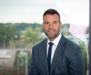 Boško Tomašević Appointed Managing Director of CBRE South Eastern Europe