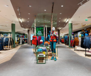 Globetrotter Berlin – Outdoor Experience 2.0 Climbing, hiking & informing in the urban jungle