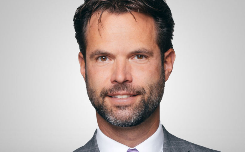IPH Centermanagement taps Marcus Eggers as new Managing Director