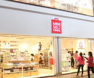 MINISO Opens First Store in Paris