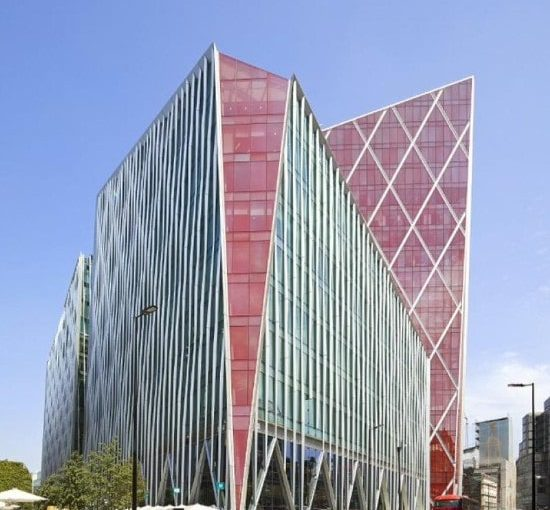 Suntec REIT to acquire 50% interest in London commercial property for £430.6m