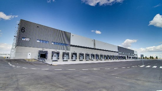 PATRIZIA buys four Madrid logistics assets for €50m