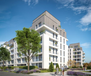Speedwell receives a building permit for The Ivy – its residential compound in northern Bucharest
