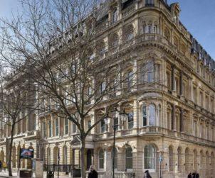 Union Investment acquires Birmingham office building (GB)