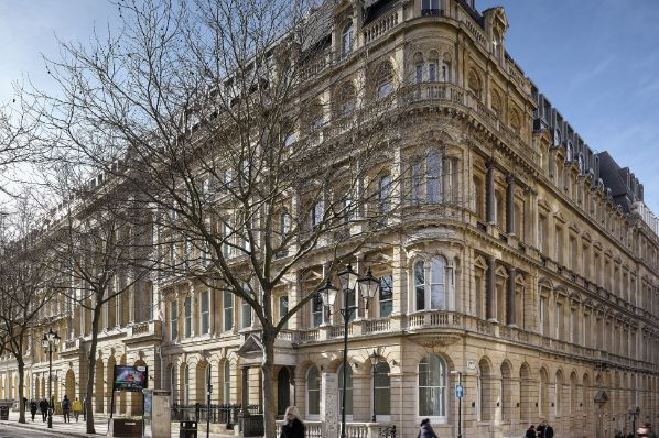 Union Investment acquires Birmingham office building (GB)