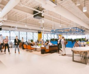 Demand for flexible workspace to drive European office market recovery post-COVID