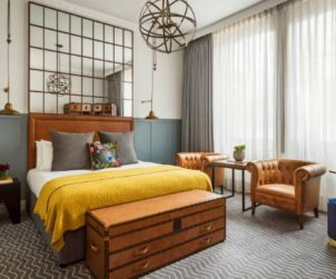 IHG opens new Kimpton hotel in Manchester (GB)