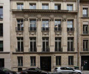 Cromwell acquires Paris office building (FR)