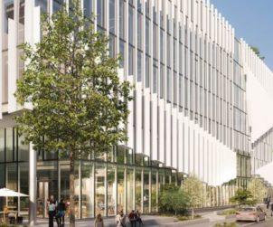URW sells Paris office building for €620m (FR)