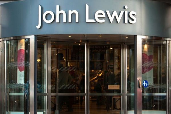 John Lewis Edinburgh unveils plans for €26.6m makeover (GB)