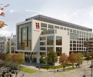 Union Investment acquires Munich office complex (DE)