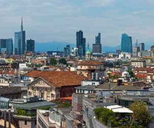 Barings invests in Milan office development (IT)