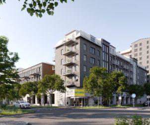 Patrizia acquires Malmo resi development for €100m (SE)