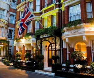 Domestic short-stay, leisure demand leading the recovery of the UK hotel sector