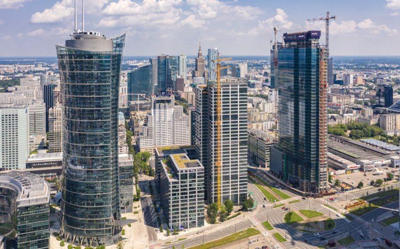 Poland's investment market still very active