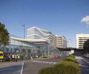 Benson Elliot, GCI pre-let 22,000 sqm at Paris office building