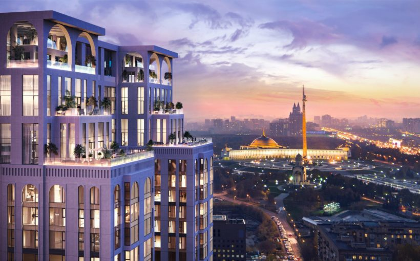 ANT Development & Accor Announce Signing of SO/ Moscow Hotel