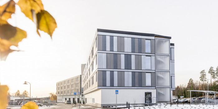 Scandic to Take Over Hotel at Stockholm Arlanda Airport