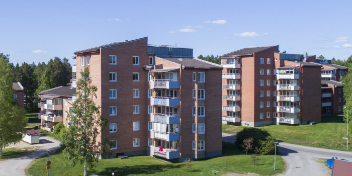 SBB Acquires Properties in Skellefteå for SEK 1.3 Billion