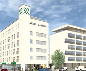 Belgian Investor Enters Finland – Acquires Healthcare Property in Vaasa